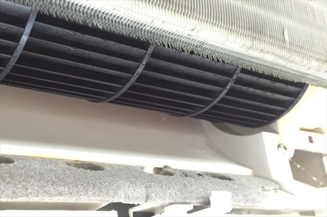 名古屋のエアコン清掃なら【エッジクリーンサービス】へ~施工の流れについて~